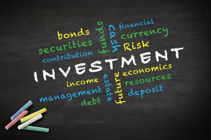 Investment Chalk