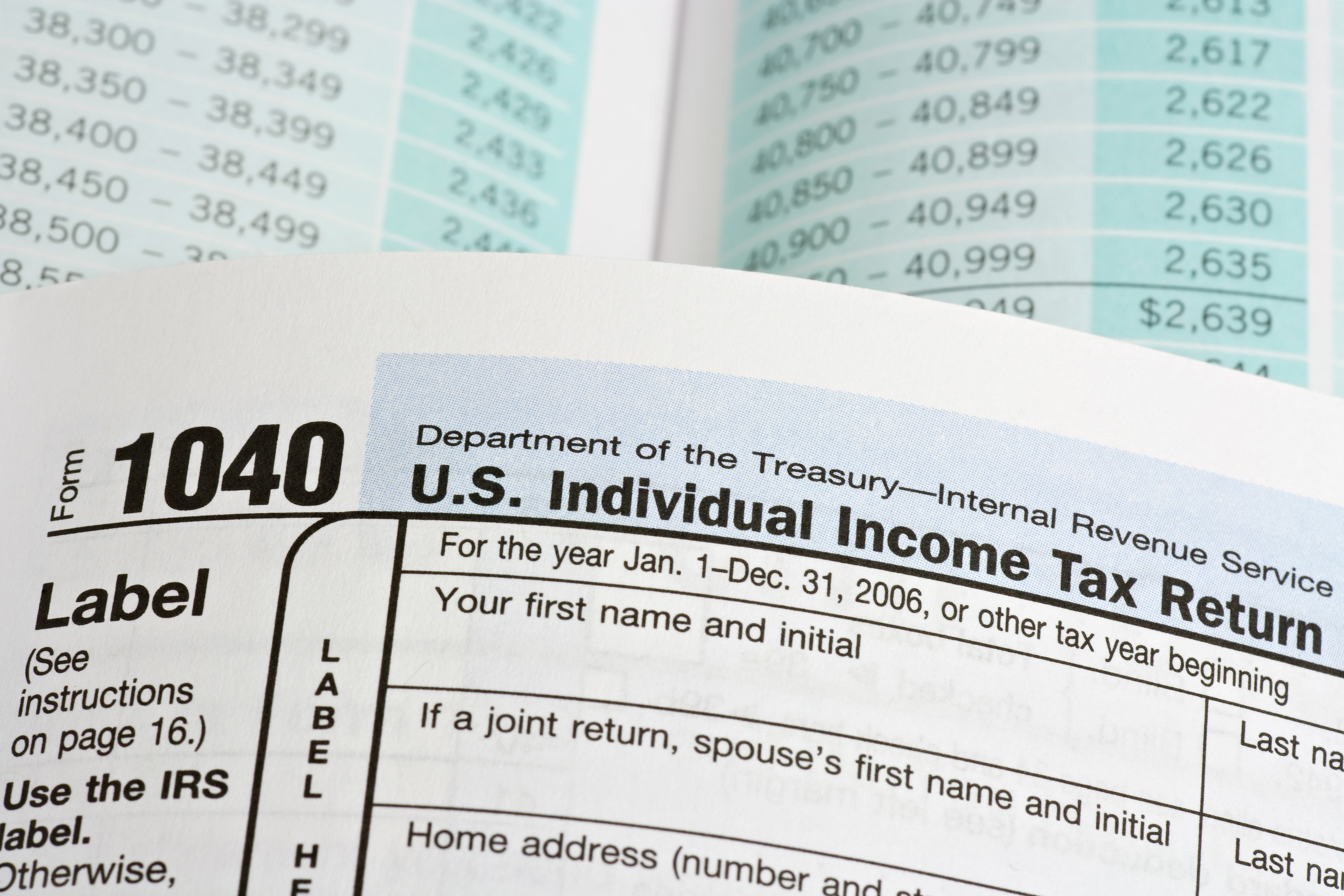 state and local income tax refund worksheet