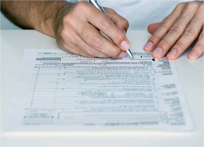 Hands-Taxes