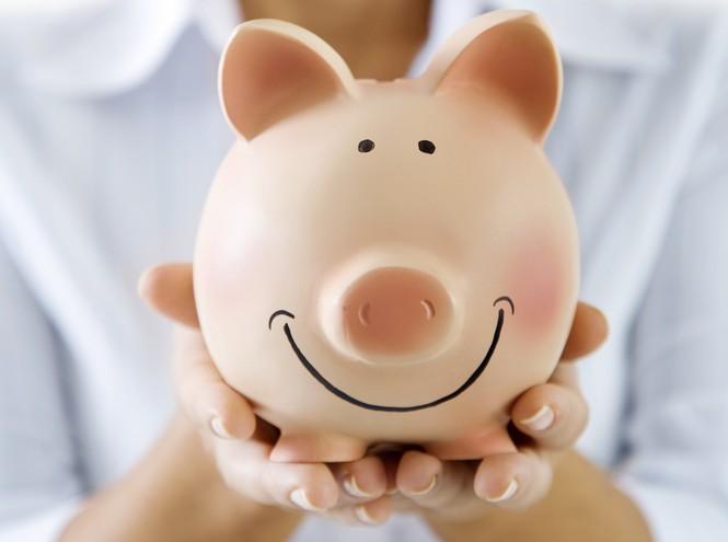 Piggy Bank-Hers